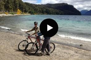 bike patagônia