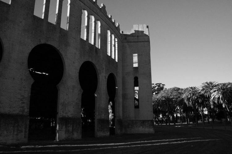 Plaza de toros Colonia