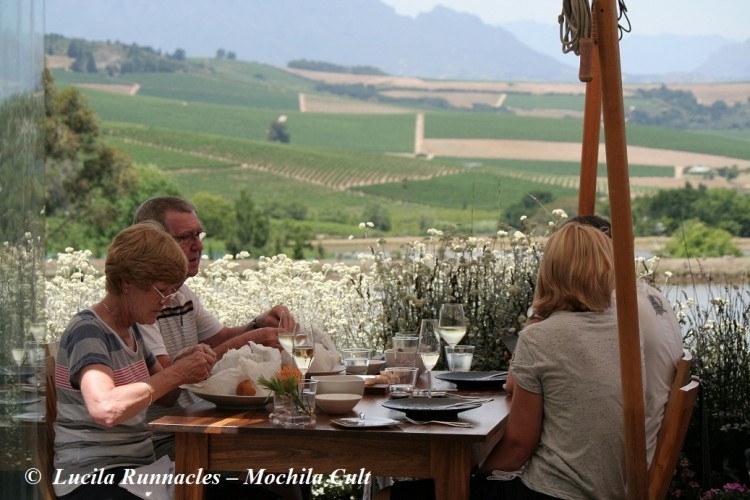 Stellenbosch jordan vinho