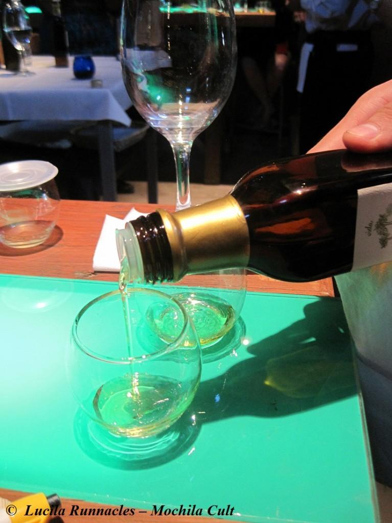 mendoza cata azeite de oliva