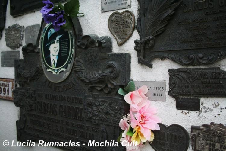 cemiterio Chacarita