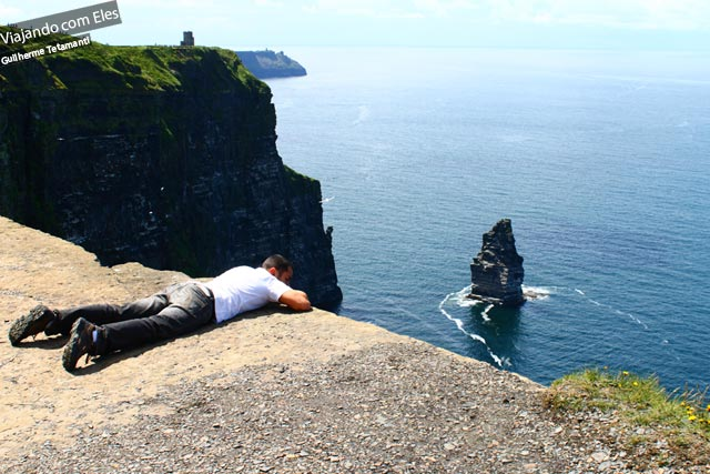 Sonhando...na Irlanda
