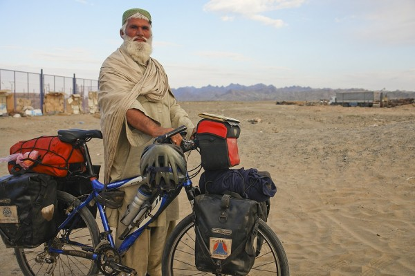 Fronteira com o Irã, Afeganistão e Paquistão