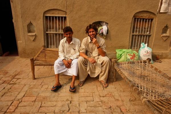 Lahore, Paquistão