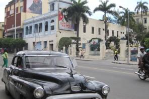 O que fazer em Santiago de Cuba