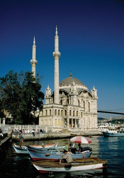 Foto: Turkish Tourist Board - divulgação