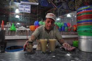 Pulque, uma bebida mexicana que resiste ao tempo