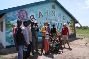 Como viajar e fazer voluntariado