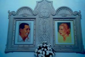 Museu Evita, uma aula de história