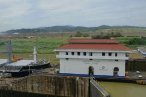 Tudo sobre o canal do Panamá