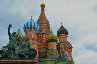 Rússia, tudo sobre o maior país do mundo