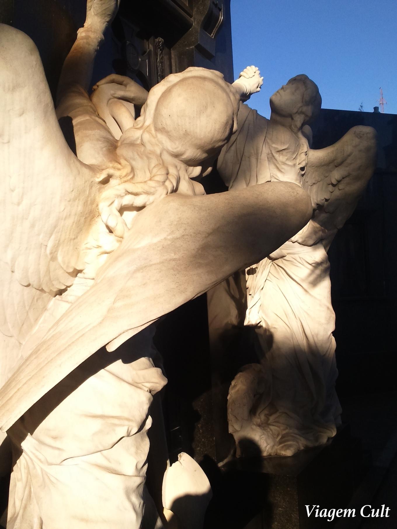 cemitério recoleta