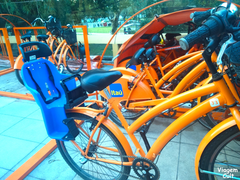 bicicleta itaú