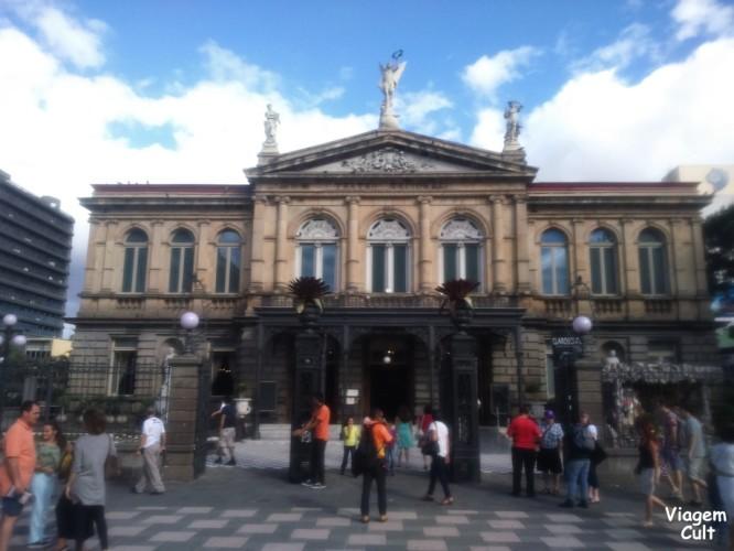 teatro nacional san jose