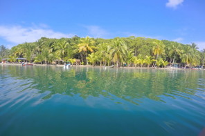 Bocas del Toro – Panamá
