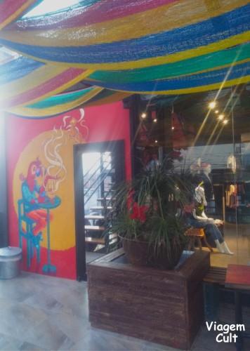 cafe galeano tegucigalpa