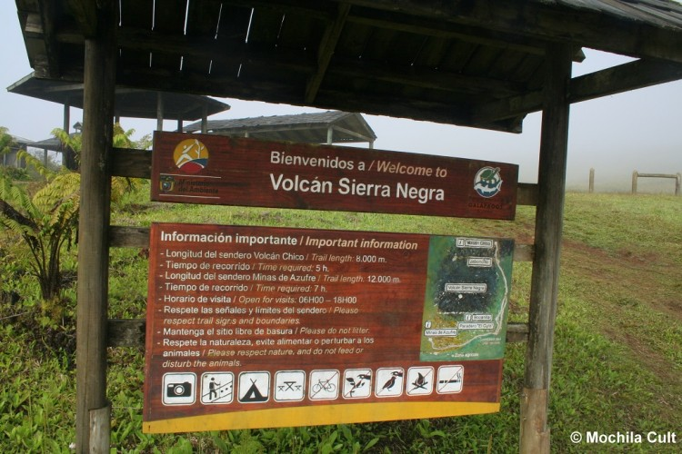 isabela galápagos