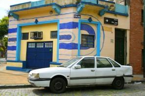O lado B de Buenos Aires
