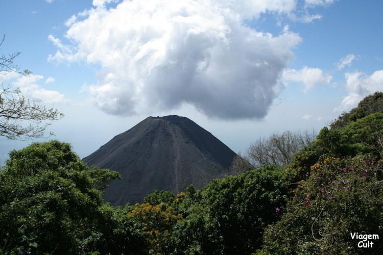 Volcán Izalco