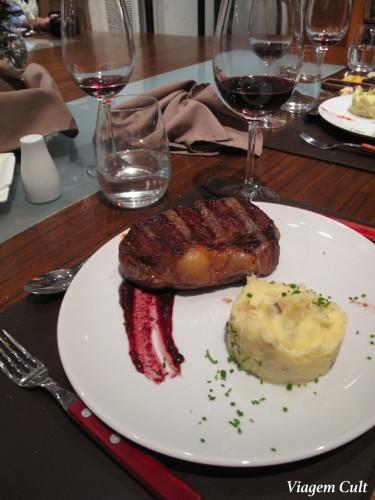 steak by luis