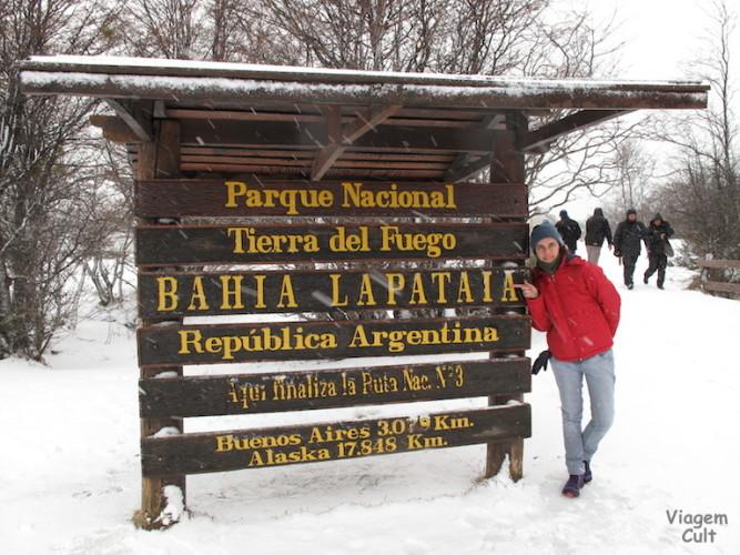 parque nacional ushuaia