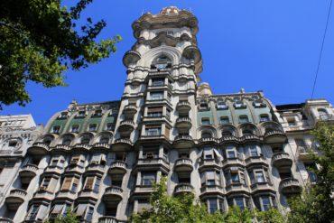 Palacio Barolo, um edifício misterioso e encantador