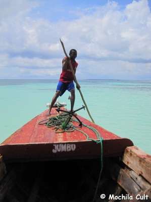 Como chegar e dicas sobre Zanzibar
